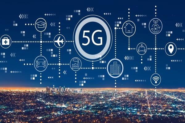 الكشف عن أول الدول نجاحا في اعتماد و تعميم 5G