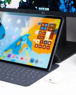 Apple iPad Air 2020 Review