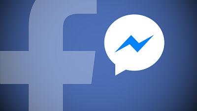 pagos amigos facebook messenger