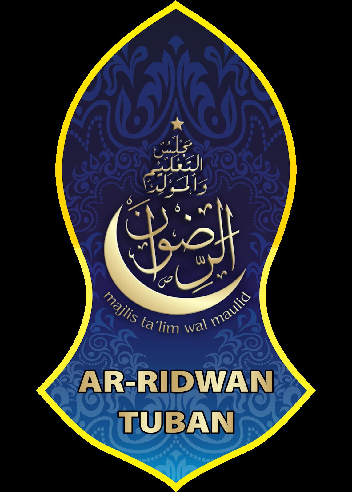 Ar Ridwan Tuban