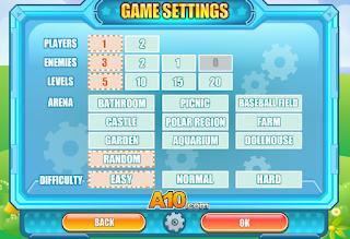 Bom it 6 - chơi game đặt boom it 6 miễn phí 2