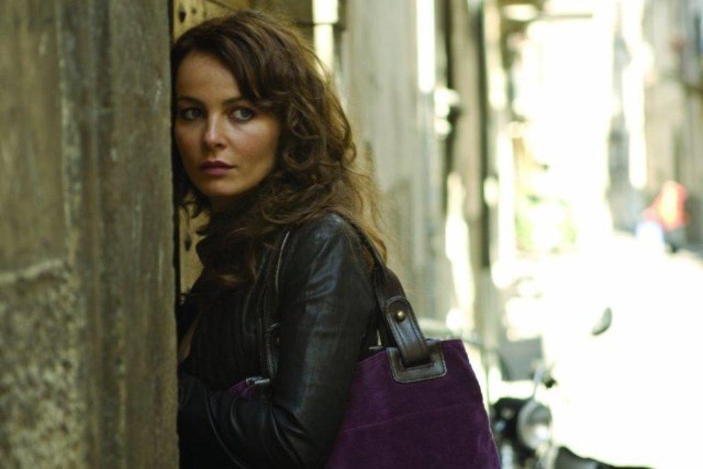 Violante Placido pictures gallery (4) | Film Actresses
