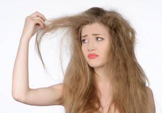 Tips Alami Cara Merawat Rambut Kusam dan Kering