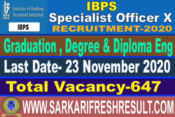 ibps recruitment, ibps recruitment 2020, ibps jobs, www ibps in,ibps results,ibps specialist officer,latest jobs,government jobs,bankjobs,jobs,