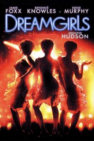 Poster Dreamgirls 2006