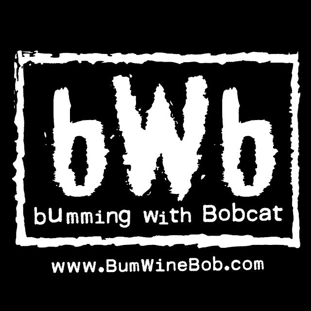 Bumming with Dennis of bWbWrestling.Com
