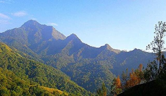 Pendakian Gunung Wilis