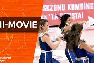 «Αιώνιο» ντέρμπι στη mini-movie της EuroLeague (video)
