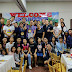 The VoiceMaster With Voice Blogger and R.E.A.L. Talk® Queen Inspired SK Officials and Youth In Zambales