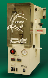Spe-ed SFE Prime Supercritical System for Education