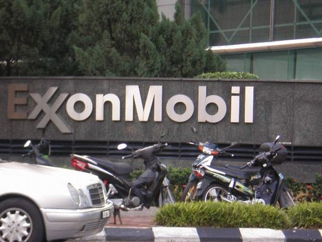 explosion kills exxon mobil engineer