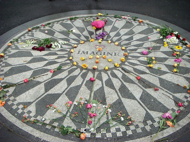 Remembering John Lennon on the 40th Anniversary of his Death