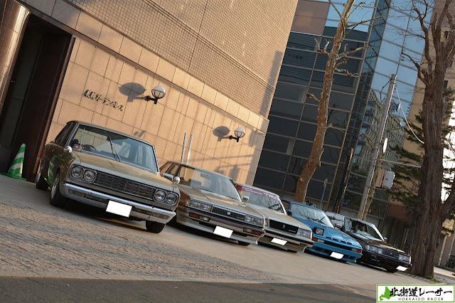 Nissan & Toyota, japońskie klasyki, samochody z duszą