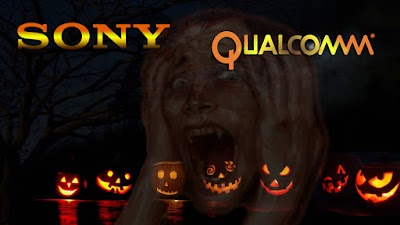 Trick or Treat? Sony (NYSE:SNE) Soars, Qualcomm (NASDAQ:QCOM) Falters on Ghoulish Trading Day