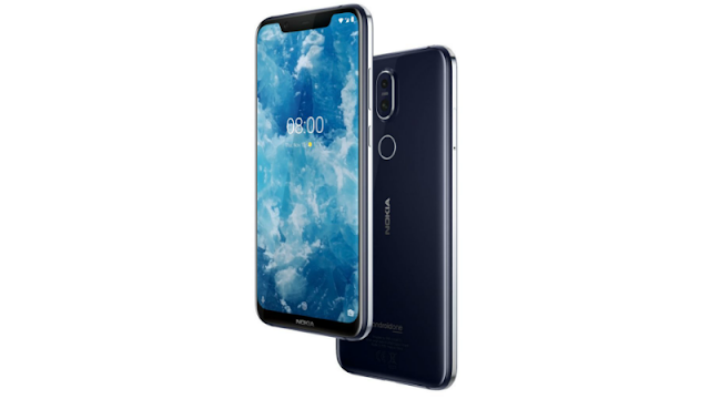 Nokia 8.1 With Android 9 Pie, Snapdragon 710 SoC and Zeiss Optics Officially Introduced, nokia 8.1,nokia 8.1 plus,nokia 8.1 review,nokia 8.1 camera,nokia 8.1 india launch,nokia 7.1 plus,nokia 8.1 india,nokia x7,nokia,nokia 8.1 price,nokia 8.1 unboxing,nokia 8.1 price in india,nokia 8.1 release date,nokia 8.1 launch date in india,nokia 8.1 hands on,nokia 8.1 official,nokia 8.1 specifications,nokia 8.1 features,nokia 8.1 first look,nokia 8.1 official video,nokia 8.1 launch date
