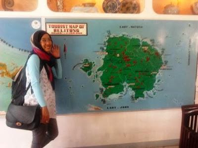 lobbi hotel martani tanjung pandan belitung