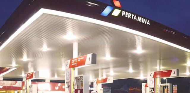 Penghapusan Premium-Pertalite Adalah Jalan Pintas Menjadi Pedagang BBM Luar Negeri