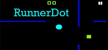 Steam 商店限時免費領取《RunnerDot》
