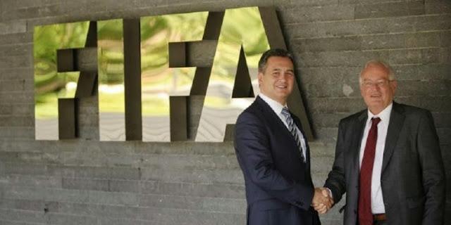 Info FIFA Terkait Dugaan Korupsi Sepakbola Rusia & Qatar