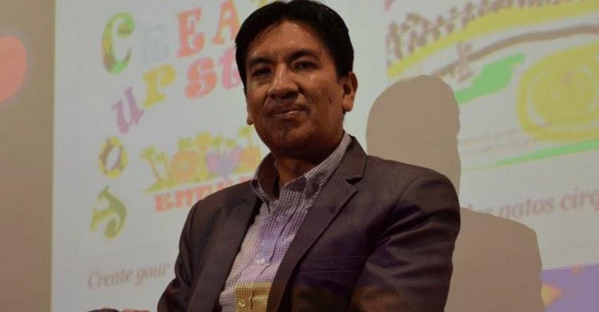 MINEDU: No es un año perdido, se han desarrollado habilidades digitales sostuvo el Ministro de Educación Juan Cadillo