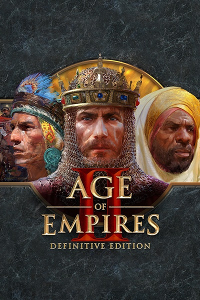 โหลดเกมส์ Age of Empires II: Definitive Edition