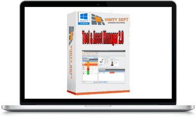 Vinitysoft Tool & Asset Manager 2020.2.12.0 Full Version