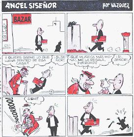 Angel Siseñor, El DDT nº 152