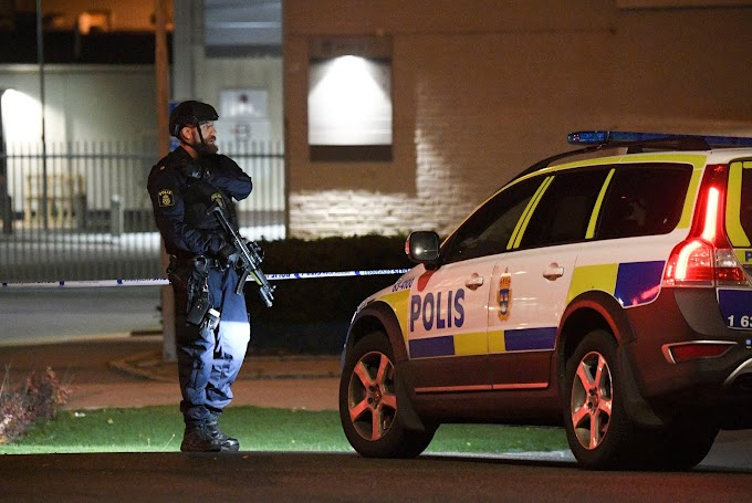 """""""Jogállamiság"""" svéd módra: Őrizetbe vették a HírTv svédországi tudósítóját"""