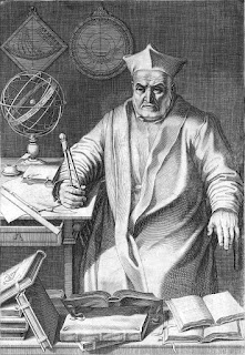 Mathematician and astronomer Christopher Clavius was co-writer of the calendar