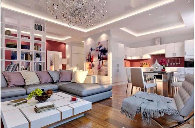 ديكور منزلي - غرف رائعة