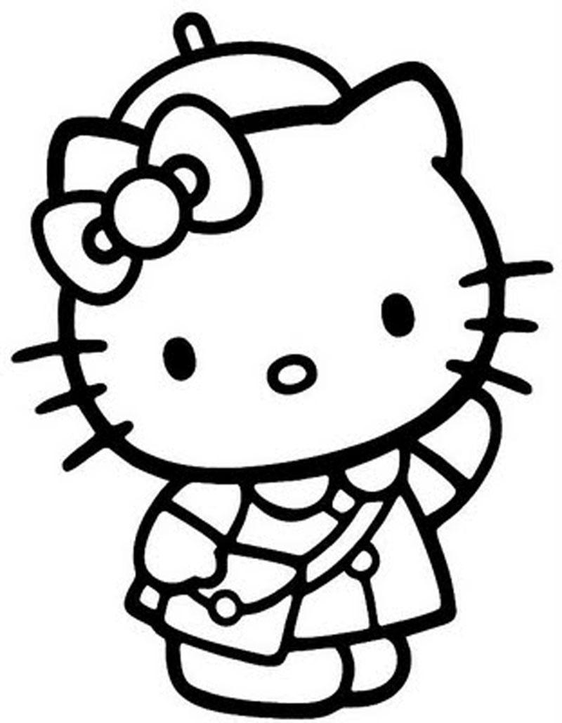 November 2011 - Hello kitty