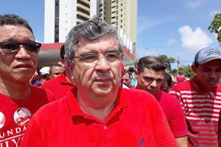 Roberto Paulino confirma intenção do MDB em se alinhar ao Governo João