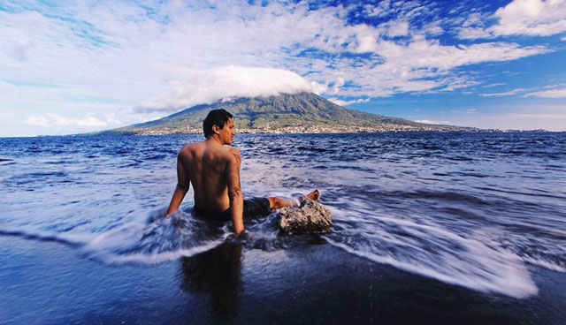 Pantai Akesahu