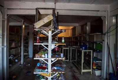 Na Venezuela, um único pacote de leite em pó chega a custar mais de R$ 1.300