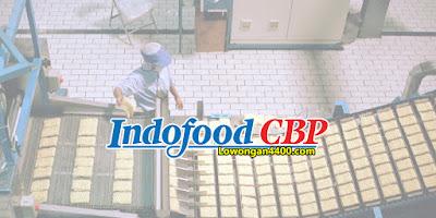 Lowongan Kerja PT Indofood CBP Sukses Makmur Tbk Ancol 2021