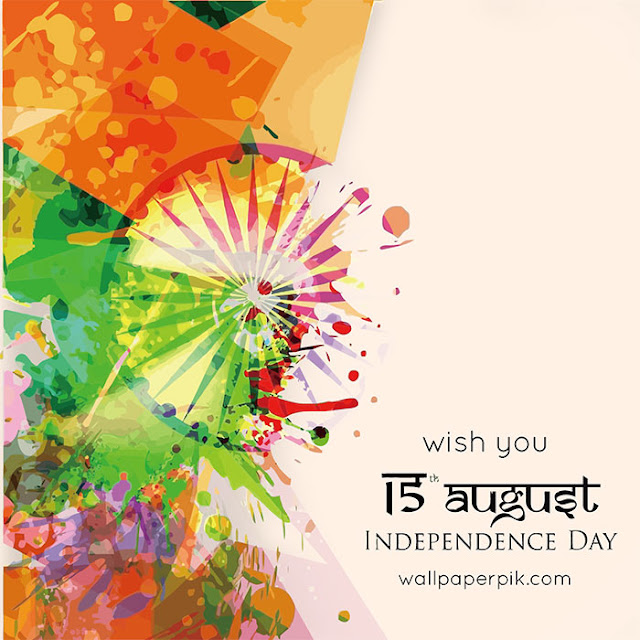 15 august happy independence day wishes wallpaper for mobile