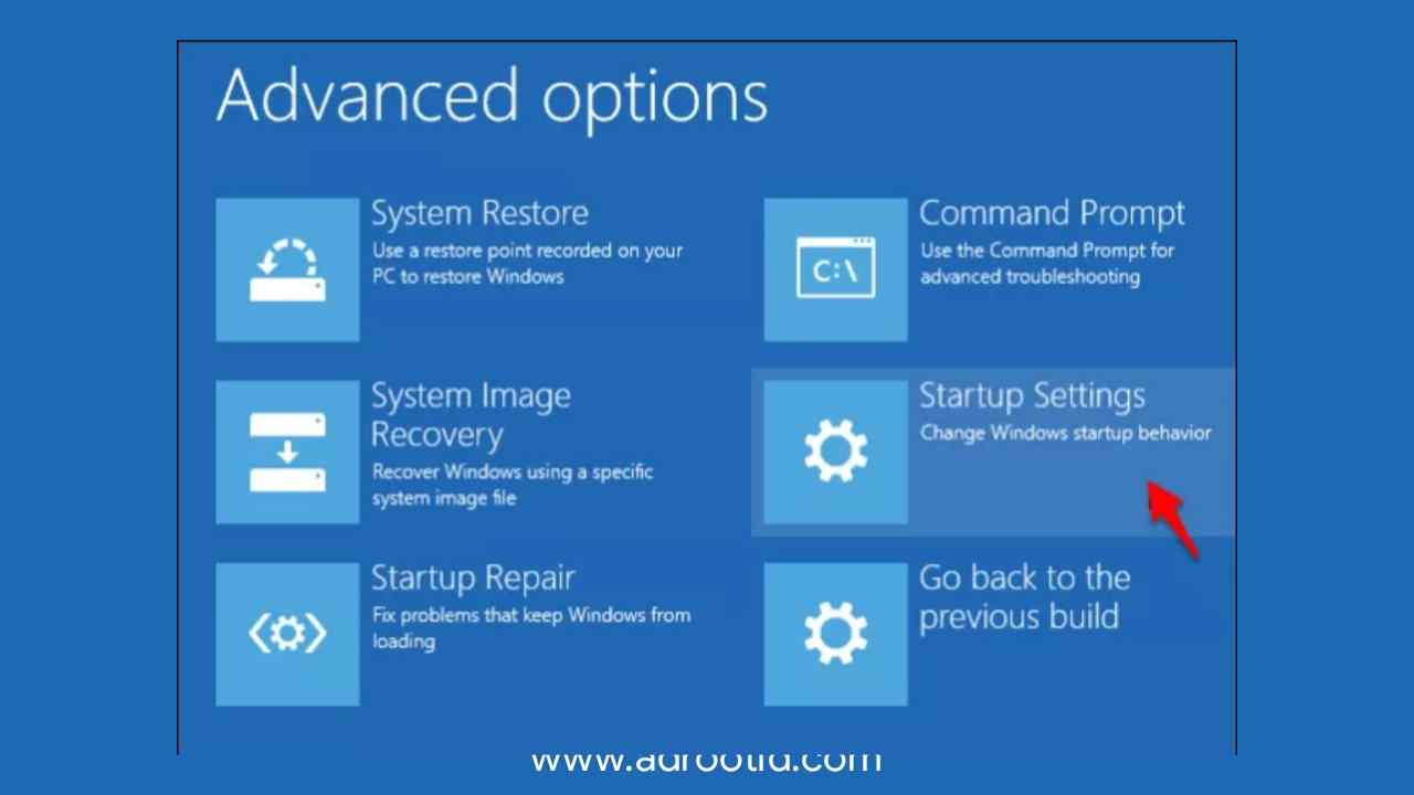 Disable Windows Siganture Windows 10.1