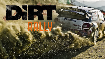 DiRT Rally Event And Game Preview - We Know Gamers