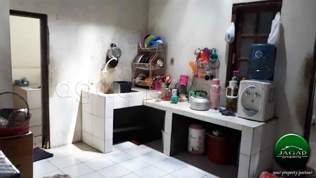 Rumah di Karangjati dekat Kampus UGM