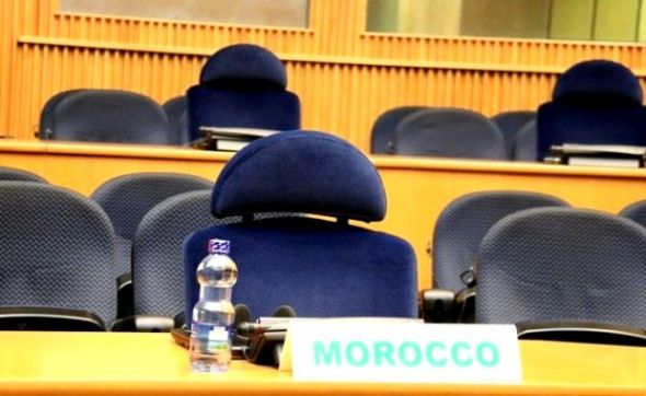 PSC meets without Morocco, AU calls for end of occupation of Western Sahara