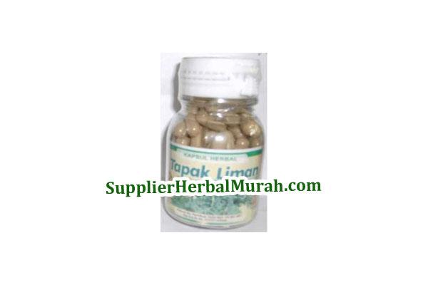 """Obat Herbal """"Tapak Liman"""""""