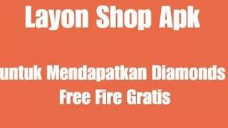 Layona Shop FF