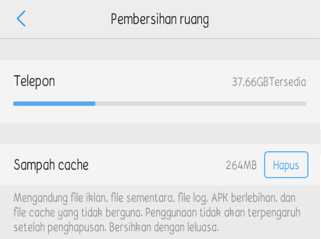 Cara Mengatasi Android Lemot (Pengguna HP Spesifikasi Standar)