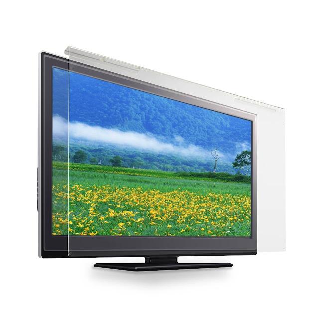 غطاء حماية شاشة تلفزيون 24 بوصة