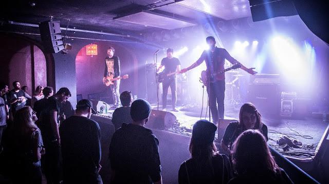 Los mejores lugares de rock en Berlín