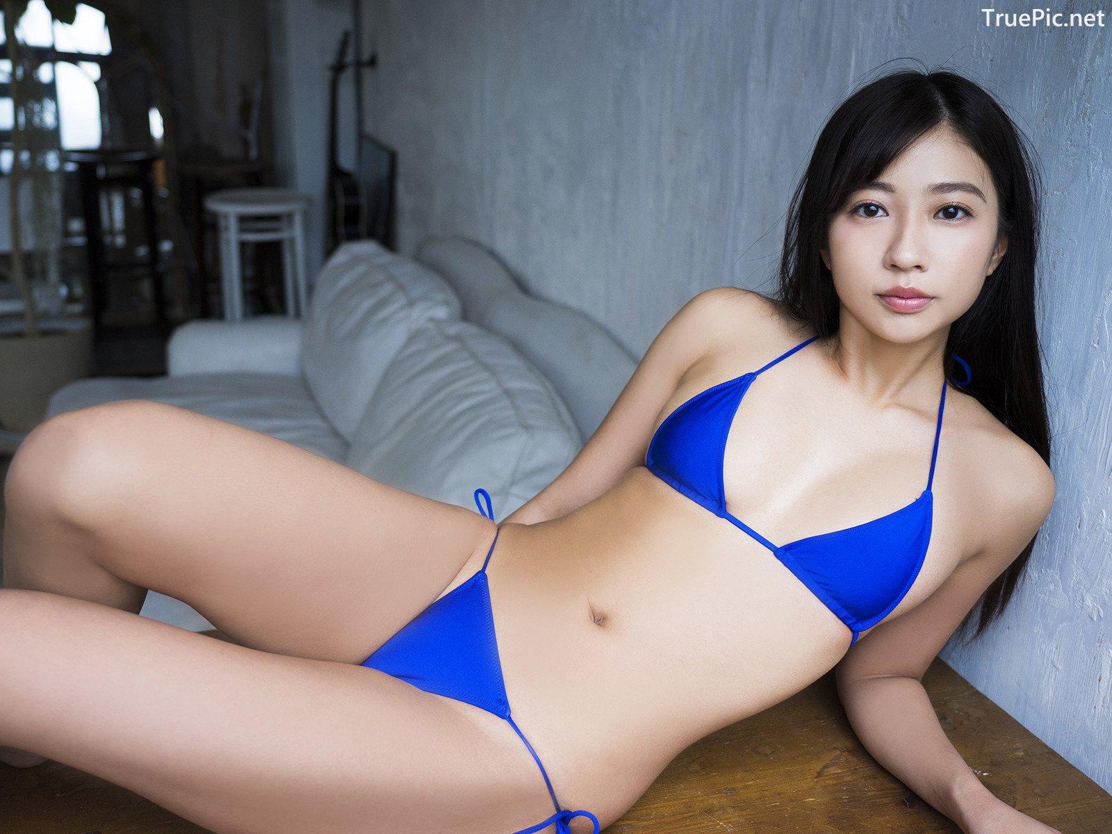 Image Japanese Gravure Model - Sayaka Ohnuki - Maiden Love Story - TruePic.net - Picture-40