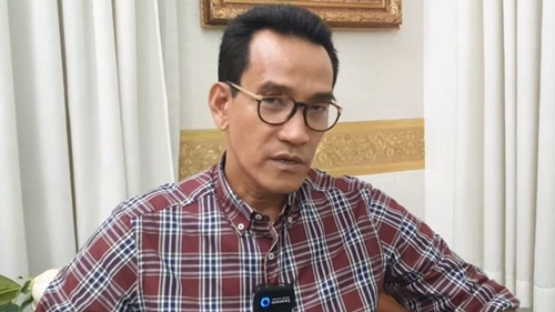 Wakil Ketua KPK Dipotong Gaji Rp1,8 Juta, Refly Harun: Tambah Buruk Wajah KPK, Tidak Akan ada Efek Jera