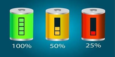 Cara Menampilkan Persentase Baterai Samsung A70, A30, A20, A10 A50