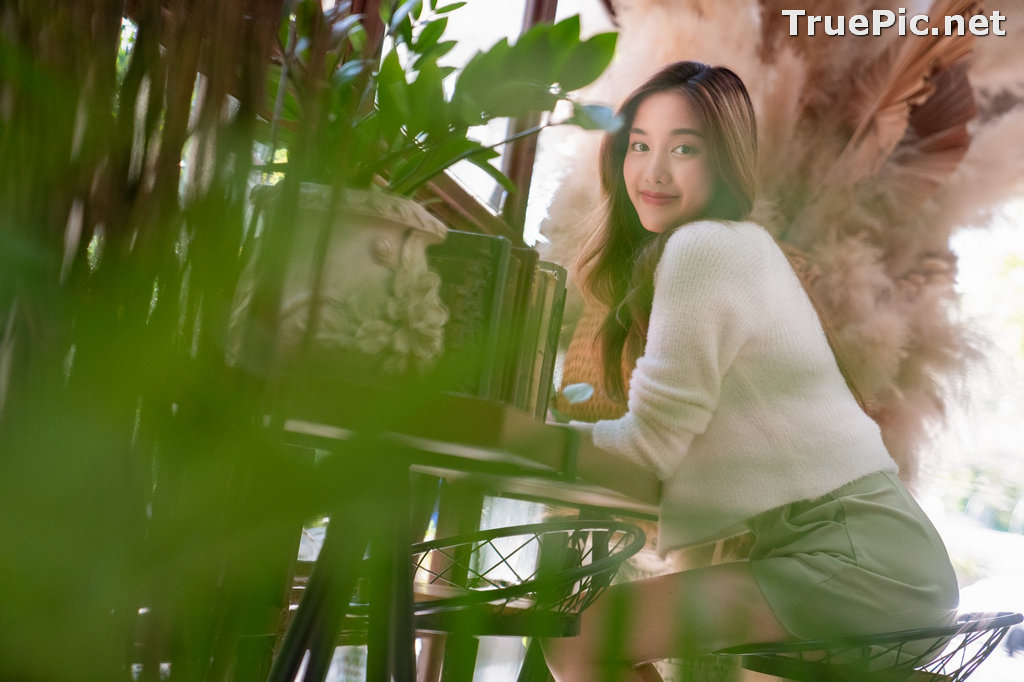 Image Thailand Model - Sarocha Chankimha - Beautiful Picture 2020 Collection - TruePic.net - Picture-6