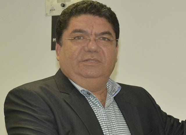 Resultado de imagem para pedro sales prefeito de varzea rn